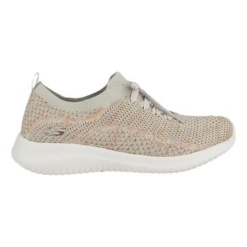 Skechers  12843 taupe gold